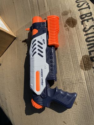 Nerf super soaker water gun for Sale in Los Angeles, CA