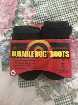 Dog boots for Sale in Mentone, CA