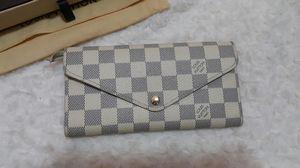 Louis Vuitton Josephine wallet for Sale in Anaheim, CA