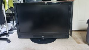 """40"""" JVC TV for Sale in Gaithersburg, MD"""