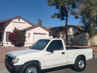 1996 Toyota Tacoma 2wd Automatic for Sale in Phoenix,  AZ