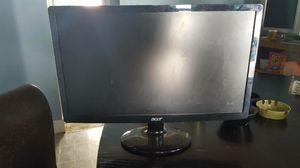 "Acer 20"" monitor for Sale in Battle Creek, MI"