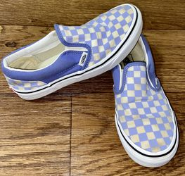 Kids Vans Size 3.5 Juniors for Sale in Mountlake Terrace,  WA