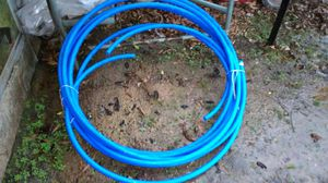1/2in. Pex tubing potable water pipe. for Sale in Smithville, MS