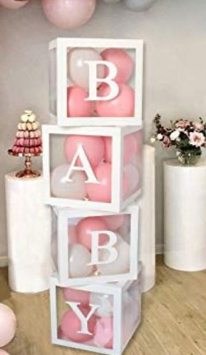 Customizable Balloon Boxes for Sale in Litchfield Park, AZ