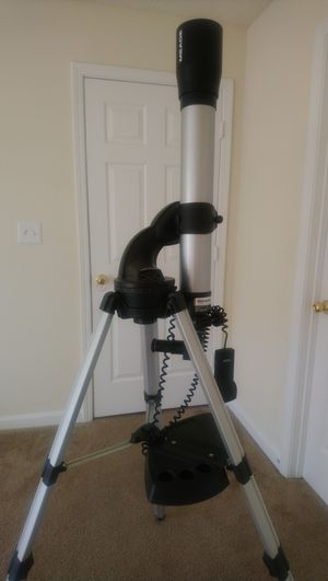 MEADE AUTOSTAR Telescope with computer control for Sale in Morrisville, NC