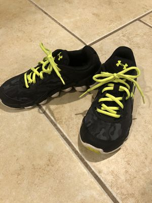 Under armor shoes for Sale in Destin, FL