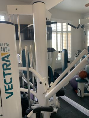 Vectra home gym. for Sale in Scottsdale, AZ