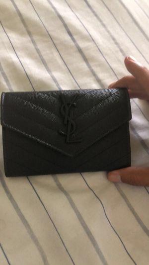 Ysl wallet for Sale in Los Angeles, CA