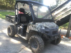 Polaris 800 cc side by side utv browning for Sale in Glen Rock, PA