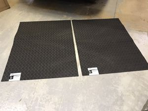 """Traffic Master Commercial Mats 36""""x48"""" for Sale in Columbia Station, OH"""