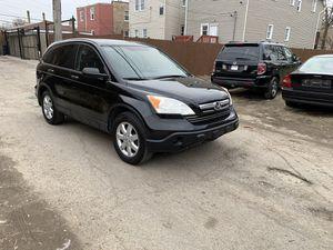 2008 Honda CR-V very good condition for Sale in Cicero, IL