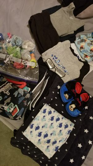 Baby Clothes Lot for Sale in Upland, CA