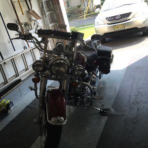 Harley Davidson Motorcycle for Sale in Saddle Brook, NJ