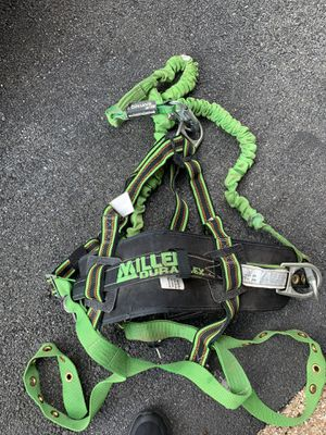 Miller Fall Protection Full Harness for Sale in Hagerstown, MD