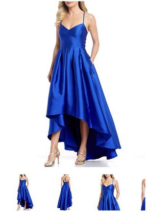 Xscape Blue Formal Dress for Sale in Temecula, CA