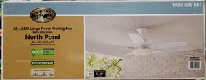 52 inch ceiling fan for Sale in Bakersfield, CA