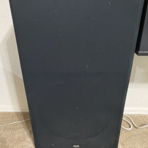 "Two 15"" Speakers for Sale in Chandler, AZ"