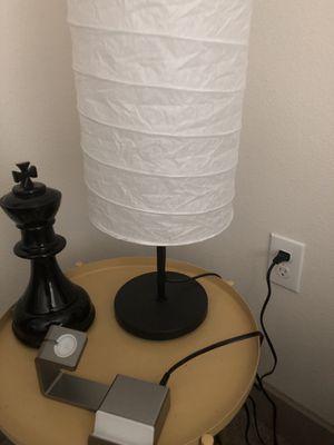 IKEA floor lamp for Sale in Arlington, TX