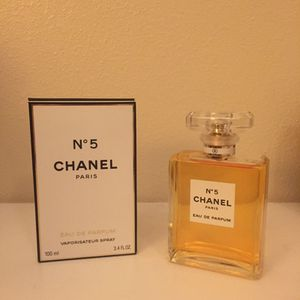 CHANEL No 5 perfume for Sale in Austin, TX