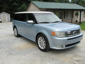 2009 Ford Flex SEL Sport for Sale in Easley, SC
