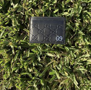 Gucci wallet for Sale in Westminster, CA