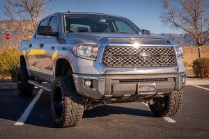 2018 Toyota Tundra SR5 for Sale in Albuquerque, NM