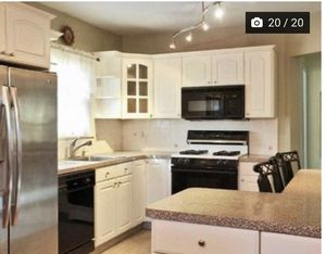Kitchen Cabinets ONLY for Sale in Floral Park, NY
