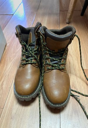 Good used Mesa boots $20 for Sale in New York, NY