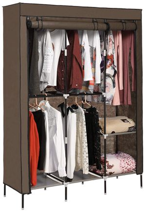 Portable Closet Storage for Sale in Hialeah, FL