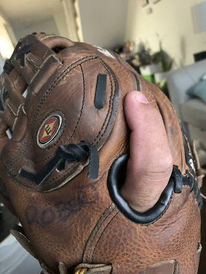 Baseball softball glove lht for Sale in Brea, CA