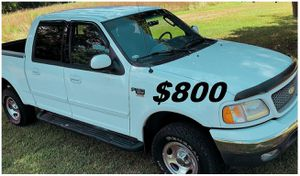 Owner 2002 Ford F-150*** for Sale in Rochester, MN
