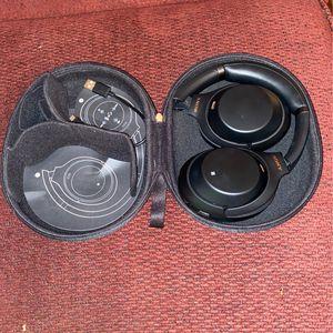 Sony Headphones for Sale in Selma, CA