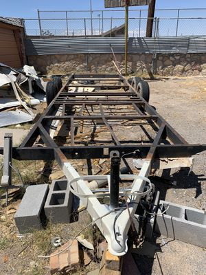 Trailer 8x20 for Sale in El Paso, TX