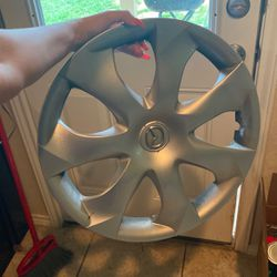 Mazda Hubcaps for Sale in San Antonio,  TX