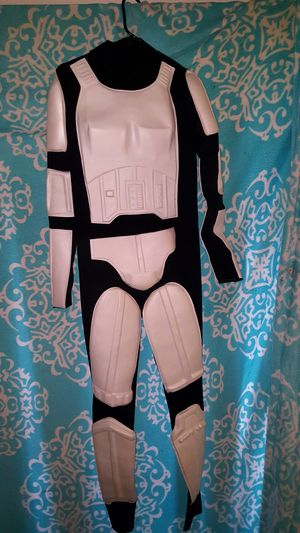 Star Wars Stormtrooper Halloween costume for Sale in OR, US