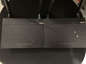 Asus Wireless N Router (very good conditions) for Sale in Miami Springs, FL