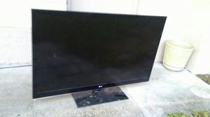 (3) LG 55 inch tv's similar to combine for Sale in Haines City, FL