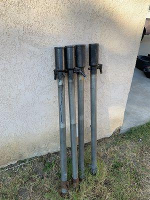 Hydraulic camper jacks. for Sale in Whittier, CA