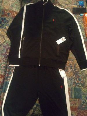 Polo Ralph Lauren jogger fit size Large for Sale in West Sacramento, CA