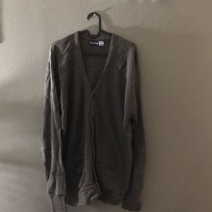 Gray Brand New Cardigan for Sale in Atlanta, GA