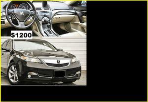 ֆ12OO Acura TL for Sale in Signal Hill, CA