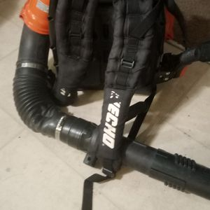 Echo Leaf Blower Great Condition for Sale in Moreno Valley, CA