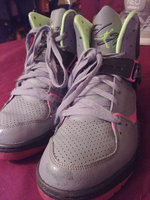 Nike Air Jordan Flight 45 SNEAKERS High Top Basketball Shoes for Sale in Denver, CO