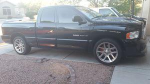 05 srt10 viper dodge ram..... for Sale in Queen Creek, AZ