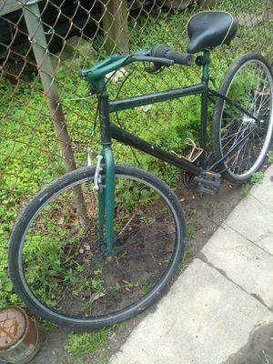 Green Truck Bike for Sale in New Orleans, LA