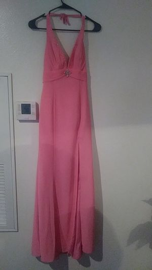 Size 4 prom and social gowns for Sale in Orlando, FL