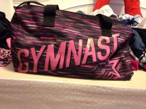 Gymnast duffle bag for Sale in Hendersonville, TN