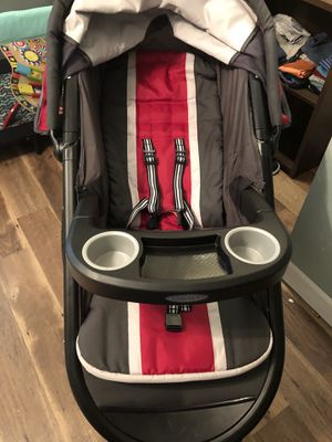 Graco Jogging Stroller Travel system for Sale in Sidney, OH