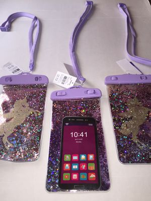 Waterproof phone lanyard for Sale in Indianapolis, IN